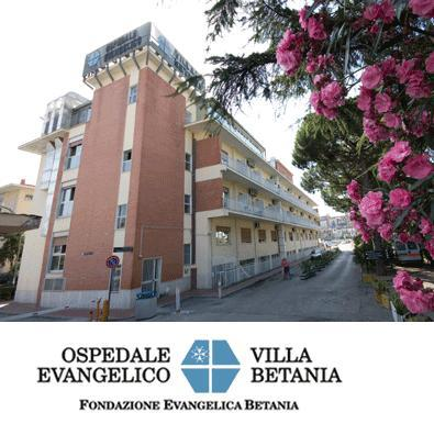 L'Ospedale Evangelico Villa Betania