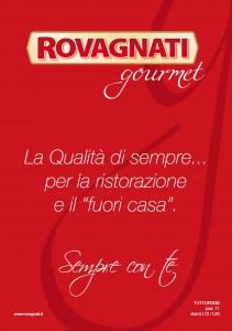 Adv_Rovagnati Gourmet