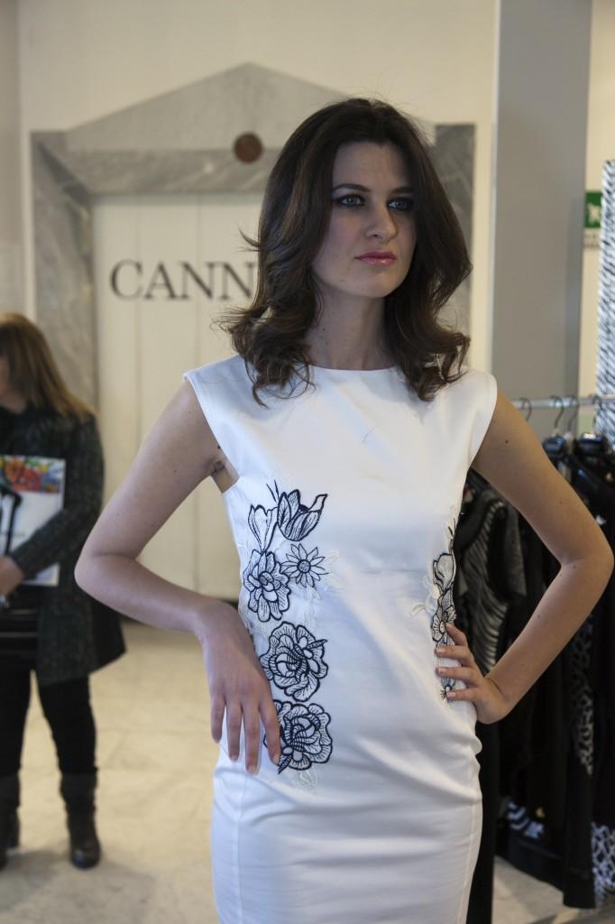 Vestiti donna cannella