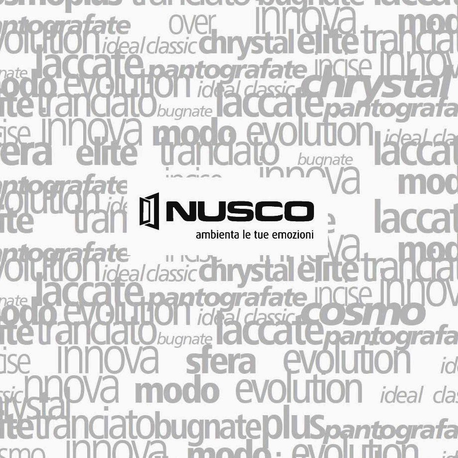 nusco catalogo
