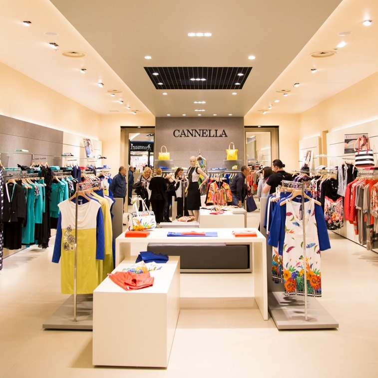 CANNELLA - Showroom