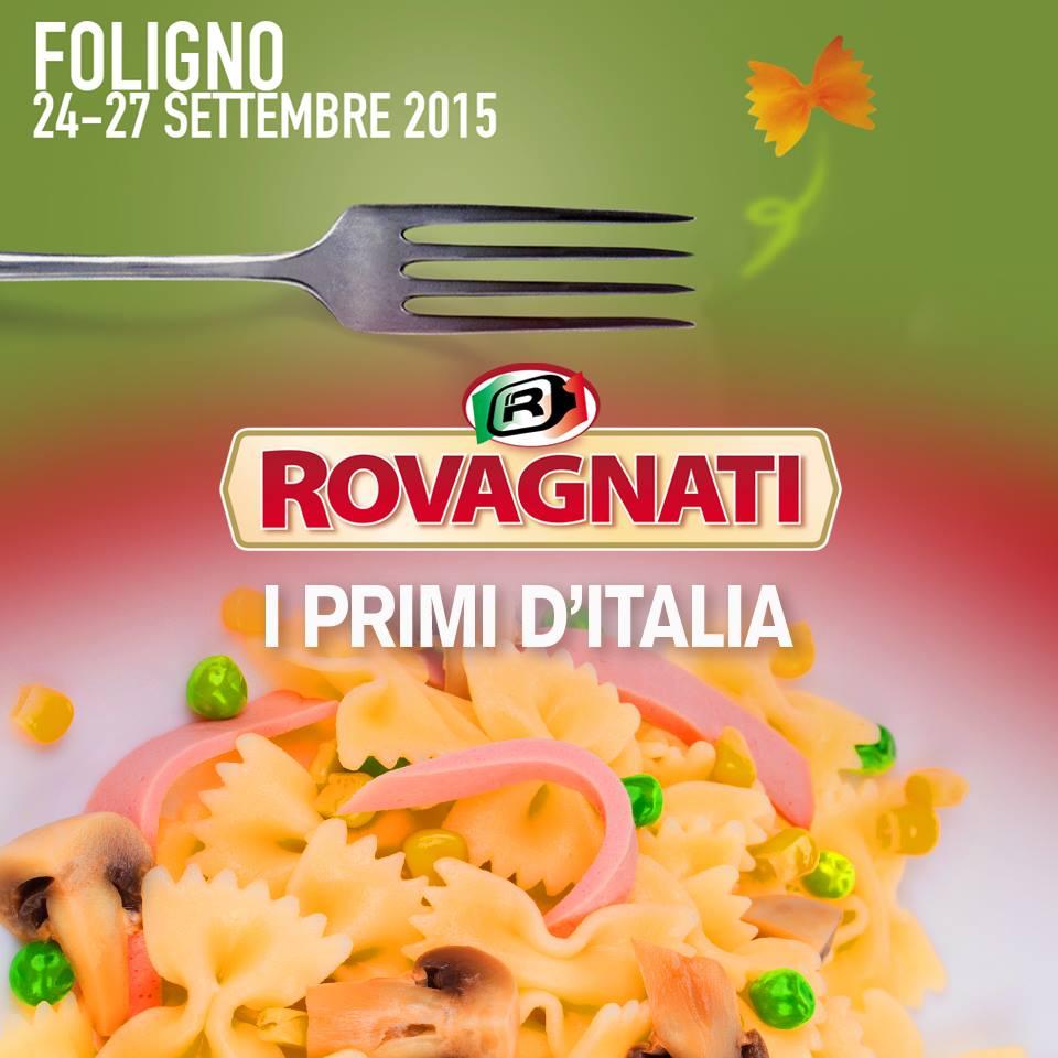 ROVAGNATI PRIMI ITALIA