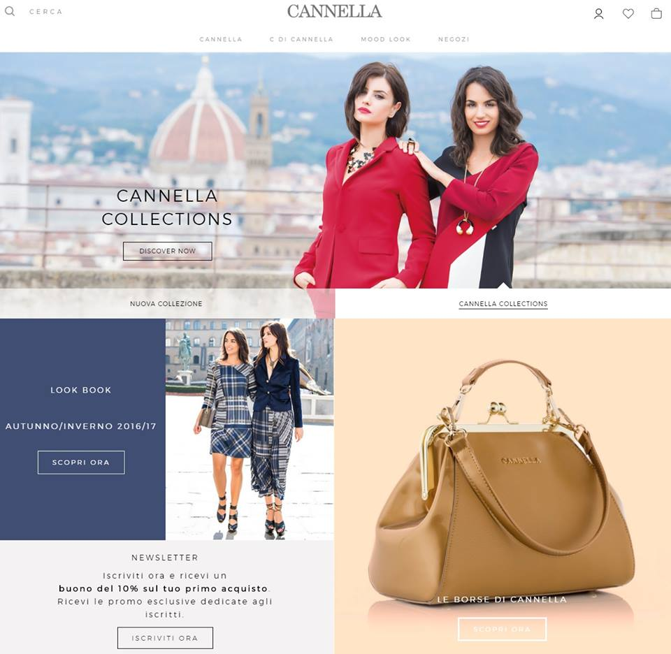 CANNELLA ANT