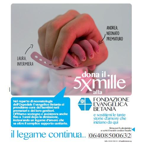 5XMILLE BETANIA