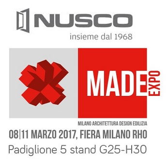 NUSCO MADE EXPO 17