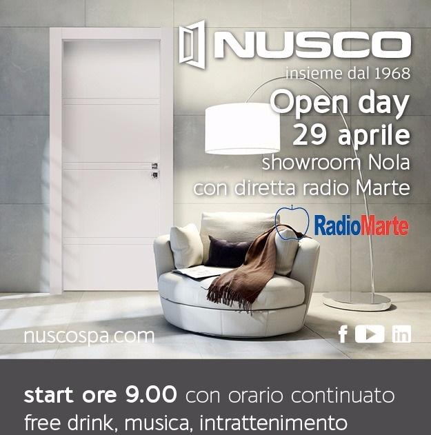 nusco day aprile17